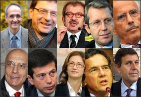 Candidati Lombardi alle Politiche 2013