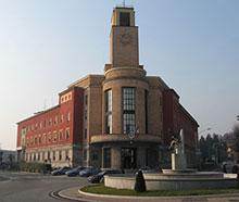 Questura di Varese