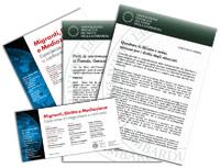 Comunicati Sampa e Materiali di Approfondimento